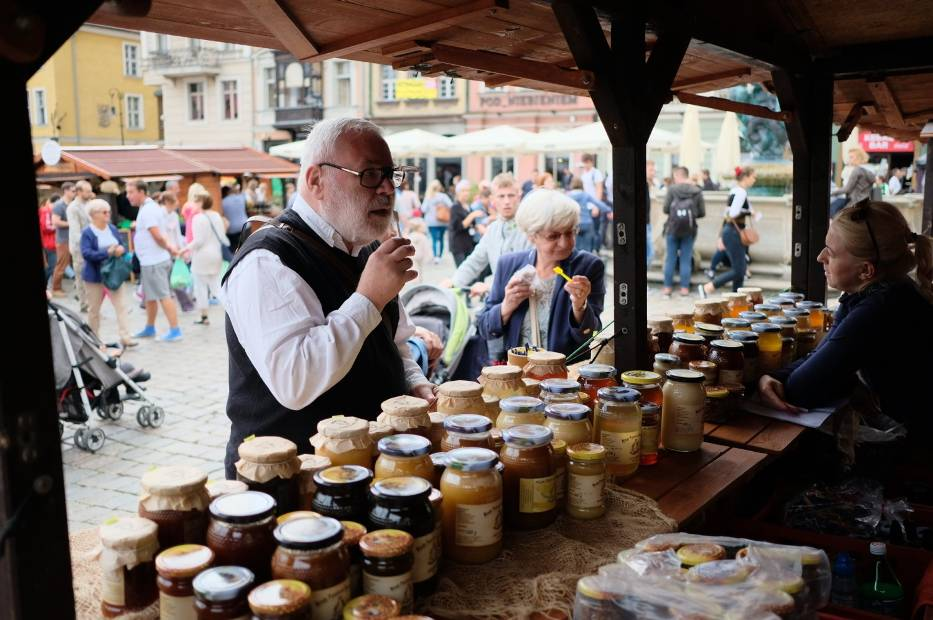 Ogólnopolski Festiwal Dobrego Smaku - 12.08.2017