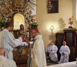 Wałbrzych: Uroczystości ku czci Matki Bożej Bolesnej patronki miasta!