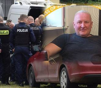 Jacek Jaworek po morderstwie bawi się za granicą? Prokuratura potwierdza nowy wątek