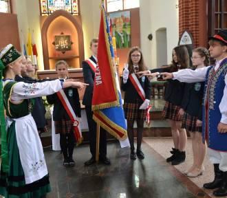 Szkoła Katolicka w Kartuzach swiętowała 20. urodziny  ZDJĘCIA, WIDEO