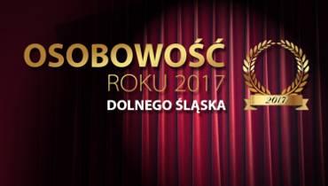 OSOBOWOŚĆ ROKU 2017 Gazety Wrocławskiej!