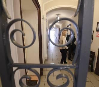 Masarz wykorzystywał seksualnie 14-latkę! Wyrok w Toruniu zbyt łagodny?