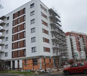 To się buduje w Głogowie. Zobacz inwestycje w mieście [ZDJĘCIA]