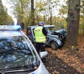 Tragiczny wypadek w Budziszewicach. Nie żyje kobieta [aktualizacja]