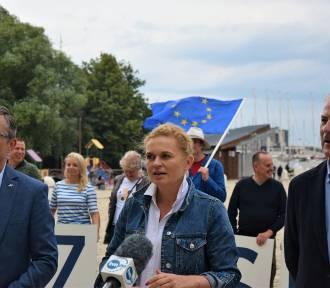 Nowacka, Rybicki i Rutka zachęcali do udziału w wyborach