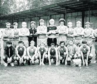 Wyjątkowy sezon piłkarskiego Piasta Nowa Ruda (HISTORIA)