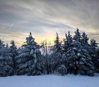 Zima na Dolnym Śląsku. Zobacz zdjęcia Internautów [GALERIA]