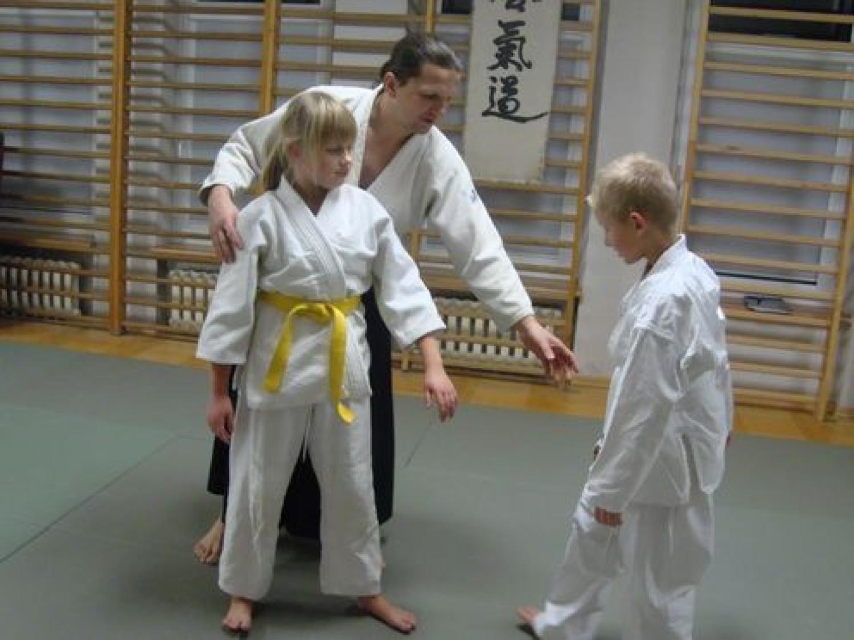 Stowarzyszenie Chobukan - sztuki walki i kultura Japonii