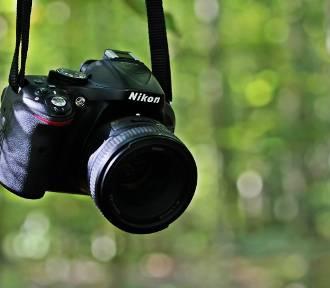 Pasjonujesz się fotografią? Weź udział w konkursie MOKiS-u!