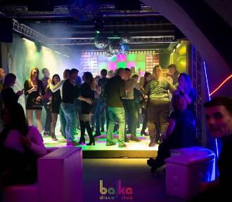 Impreza w Bajka Disco Club Toruń. Zobacz zdjęcia!