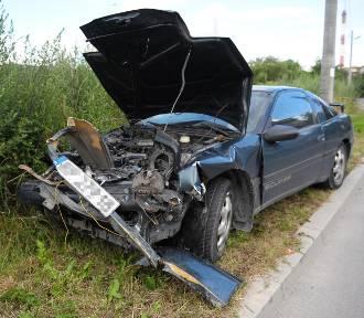 Jest mniej wypadków. MSW i policja podsumowują lipiec na drogach