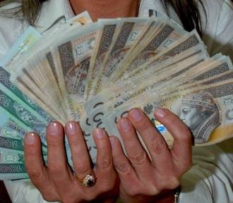 Dostaje 21 tysięcy złotych miesięcznie zasilku macierzyńskiego na Dolnym Śląsku!