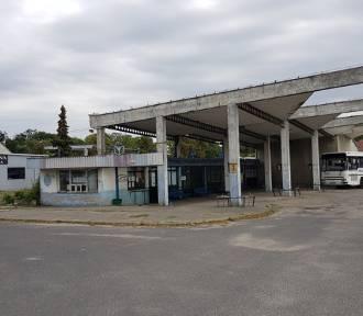 Syców: Obiekt dworca PKS wystawiony po raz kolejny na sprzedaż. Cena spadła do 330 tys. zł