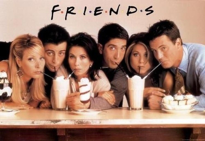 """25 lat od premiery """"Przyjaciół""""! Tego nie wiedziałaś o tym serialu"""