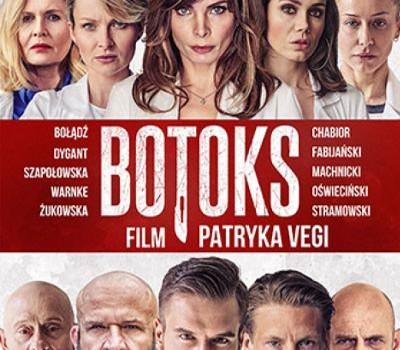 Botoks Online 2018 cda