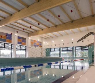 W piątek 27 lipca otwarcie basenu na Oruni