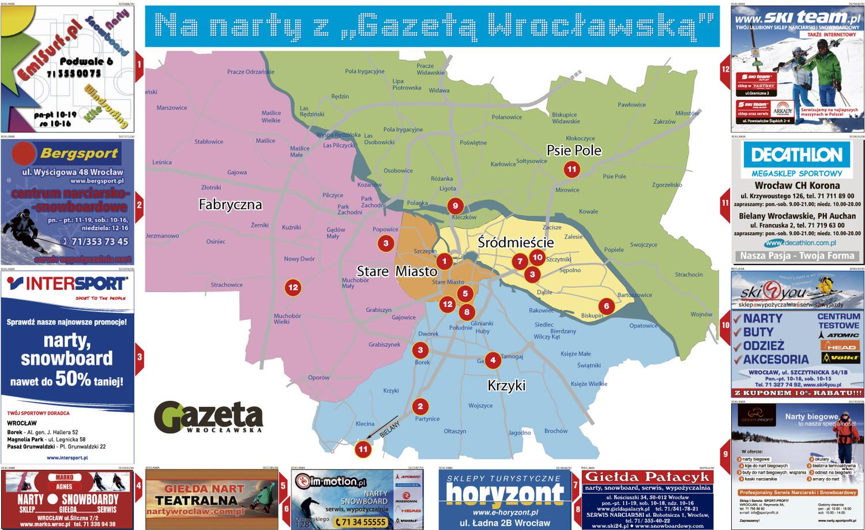 Zanim wyruszysz w góry | Gazeta Wrocławska