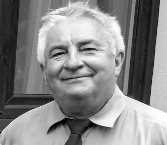 Nie żyje Hieronim Andrzejewski, wieloletni dyrektor Zespołu Parków Krajobrazowych Województwa