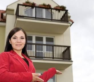 Małe mieszkania sprzedają się najlepiej