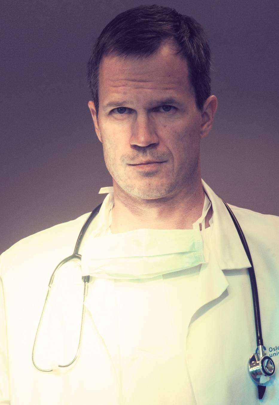 Christer Mjaset - wywiad z neurochirurgiem o kulisach pracy i świata lekarzy [ROZMOWA NM]