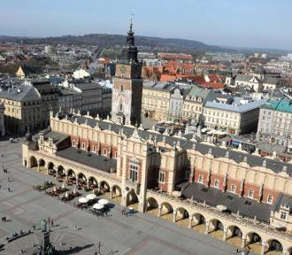 Kraków stolicą dobrej zabawy na weekend! [TOP 10 wydarzeń]