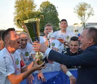 Startuje kolejna edycja regionalnego Pucharu Polski