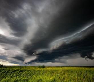 Ostrzeżenie dla Lubuskiego przed silnym wiatrem