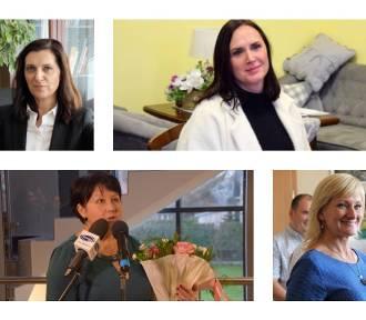 Kobiety rządzą, czyli poczet dyrektorek placówek i instytucji w powiecie
