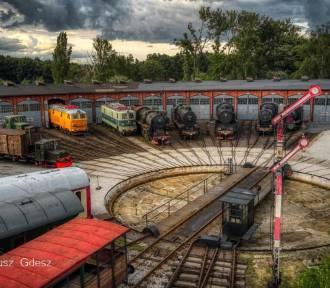Zwiedzamy region: Muzeum Kolejnictwa na Śląsku w Jaworzynie Śląskiej (ZDJĘCIA)
