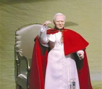 """Na wystawę pt. """"Habemus Papam"""" w 40. rocznicę wyboru na papieża Karola Wojtyły zaprasza Muzeum"""