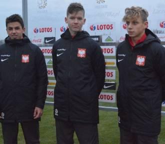 15-latkowie z Lecha Poznań grają w młodzieżowej reprezentacji Polski