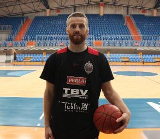 TBV Start wzmacnia skład. W weekend turniej koszykówki