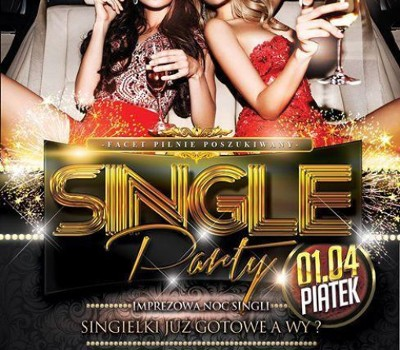 Single Party - Noc Flirtu @ Energy 2000 Przytkowice - dietformula.net