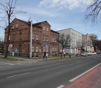 Budują ścieżkę rowerową wzdłuż Jankego w Piotrowicach