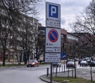 Za parkowanie w Gdańsku zapłacimy więcej i przez cały tydzień!