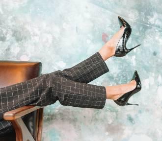 Jak dobrać buty na obcasie i wytrzymać w nich cały dzień bez otarć i bólu?
