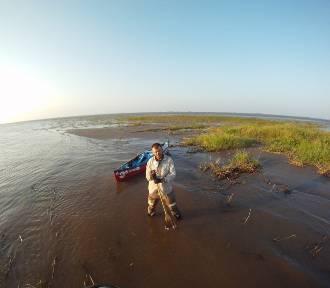 Marcin Gienieczko: Podróżowanie jest moją miłością