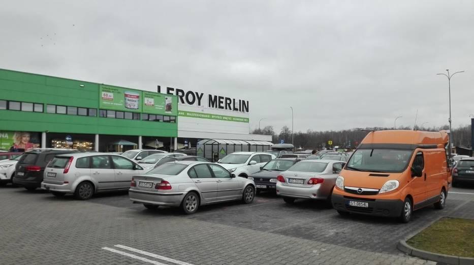 Sobota 21 marca w marketach budowlanych w Katowicach i Gliwicach