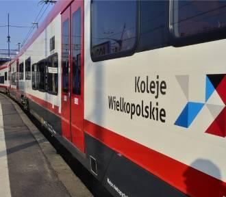Koleje Wielkopolskie fundują podróżnikom bilet z Poznań Air Show 2018