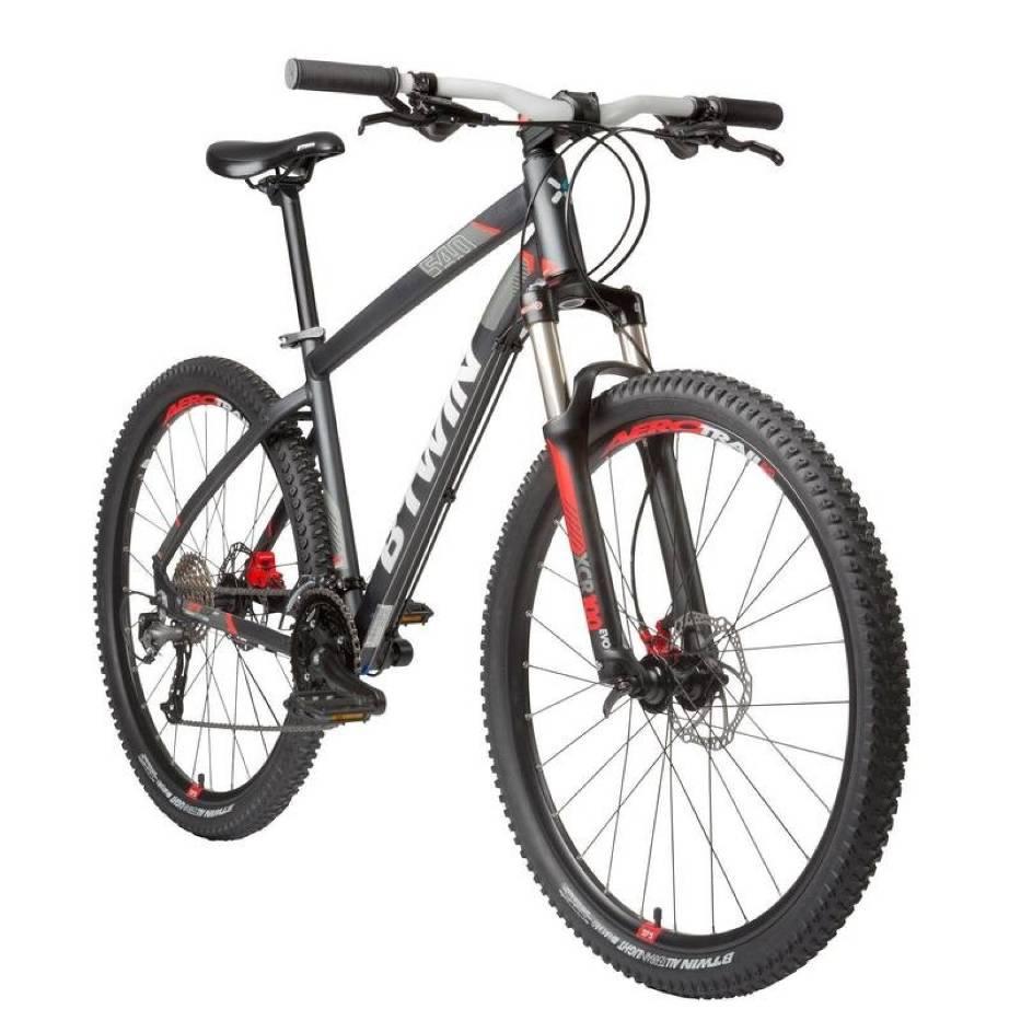 Kupiłeś ten rower? Może się złamać! Znany sklep sportowy prosi o natychmiastowy zwrot [ZDJĘCIA]
