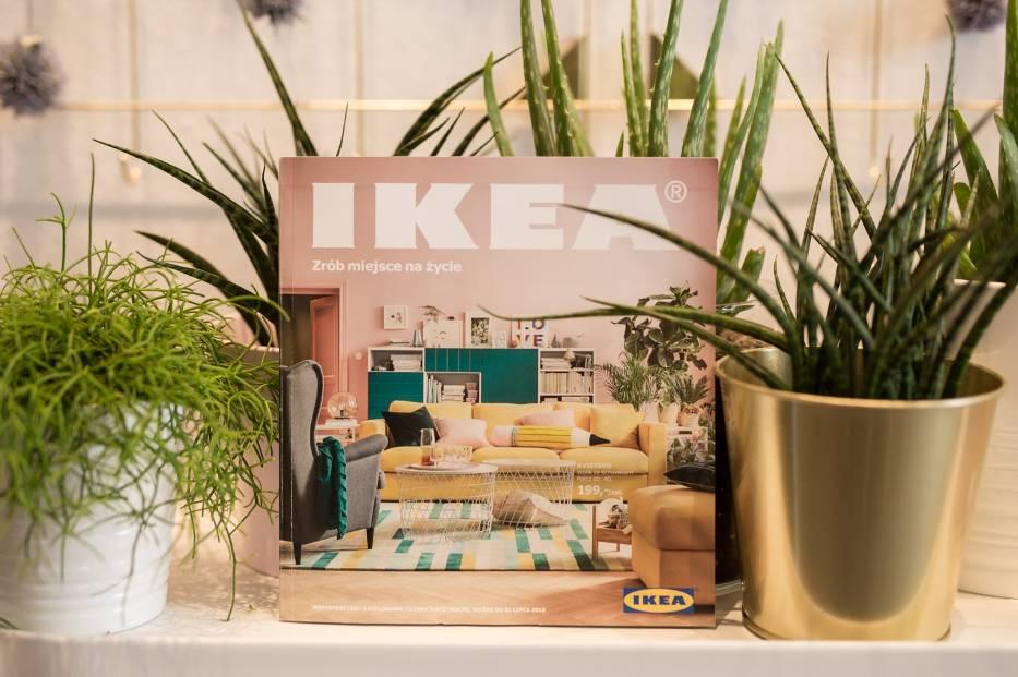 Nowe sklepy Ikea w Warszawie - znamy szczegóły projektu i datę otwarcia!