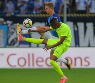 Lech Poznań wygrał z FK Haugesund 2:0!