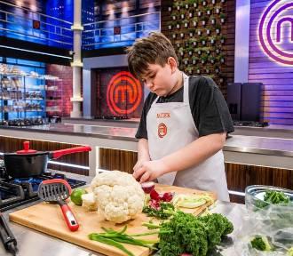 Gotuje lepiej niż dorosły. Ma 11 lat. Maciej Piechowiak zachwyca w MasterChef Junior