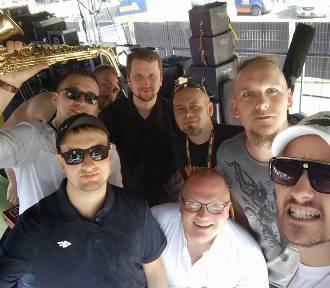 Grupa Yelram wygrała Czwórka Reggae Contest na festiwalu w Ostródzie