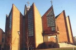 Kościół Parafialny Matki Bożej Ostrobramskiej, Kraków, ul. Meissnera 20, telefon i godziny mszy