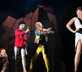 """Musical Teatru Rampa """"Kobiety na skraju załamania nerwowego"""" zachwyca warszawską publiczność"""