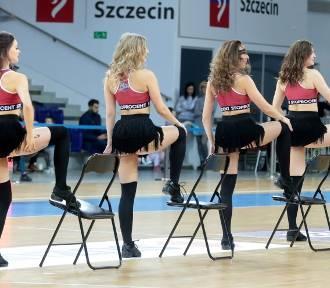 Cheerleaders King Szczecin. Kolejny świetny występ [ZDJĘCIA]
