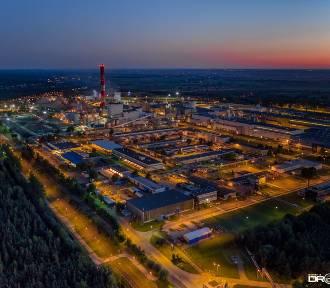 Pożar i śmierć pracownika w fabryce IP Kwidzyn. Koniec śledztwa