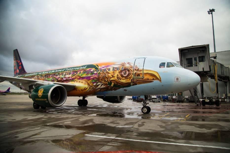 Imprezowy samolot