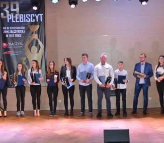 Podsumowanie 39. Plebiscytu na 10 Sportowców Ziemi Zbąszyńskiej